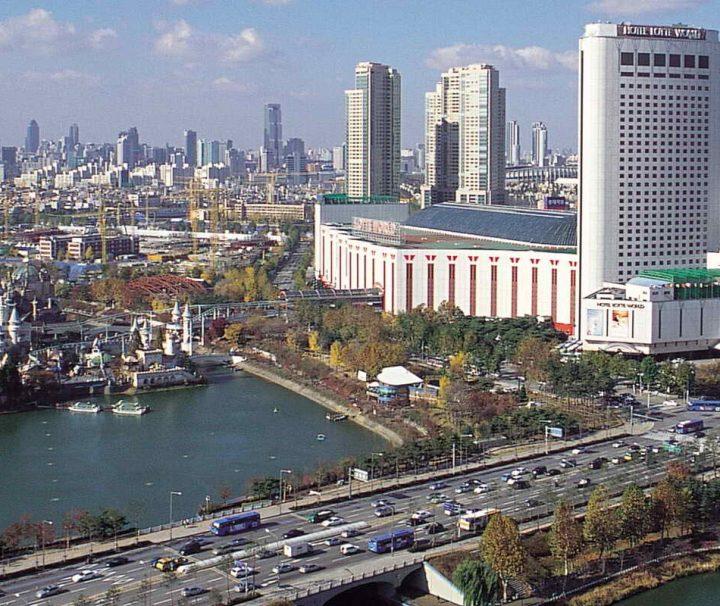 Seoul ist sowohl die Hauptstadt als auch das kulturelle Zentrum von Süd-Korea.