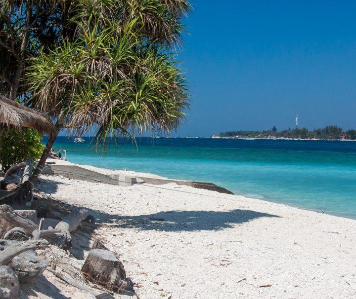 Gili Meno ist die kleinste Insel in der Gruppe der Gili-Inseln und perfekt für alle, die lediglich Ruhe und Entspannung suchen.