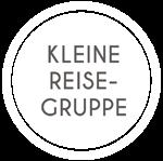 Tour-Icon Kleine Reisegruppe