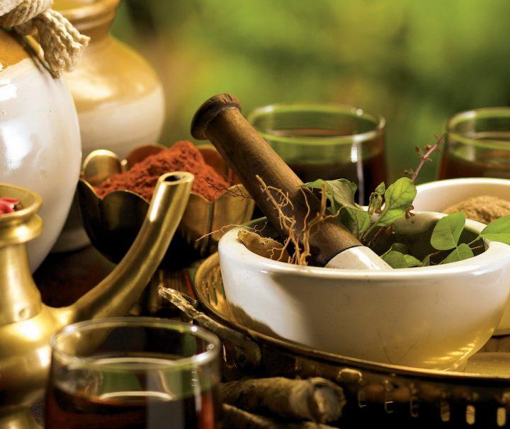 Das ursprünglich aus Indien stammende Ayurveda zählt zu den ältesten Gesundheitslehren der Welt.