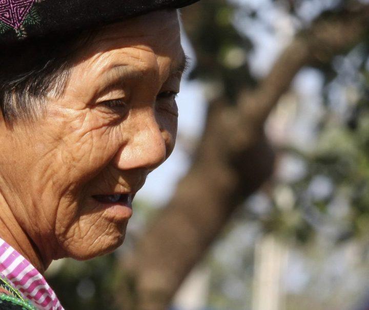 Die Bergvölker in Südostasien sind Minderheiten, die sich überwiegend auf die Staatsgebiete von Myanmar, Thailand, Laos, Kambodscha und Vietnam verteilen.