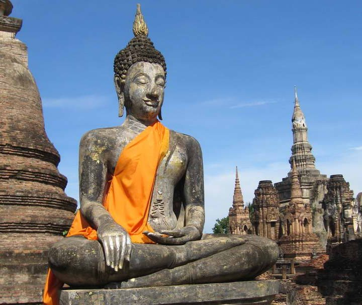 Thailand Kompakt Rundreise