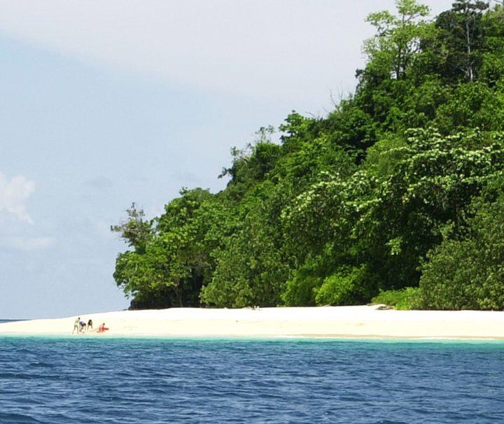 Im Südwesten Thailands gelegen teilt sich die Doppelinsel Koh Lanta in die Inseln Lanta Yai und Lanta Noi. Es leben rund 20.000 Menschen auf der Insel, die sich hauptsächlich durch Fischerei, Viehzucht und Agrarkultur ernähren.