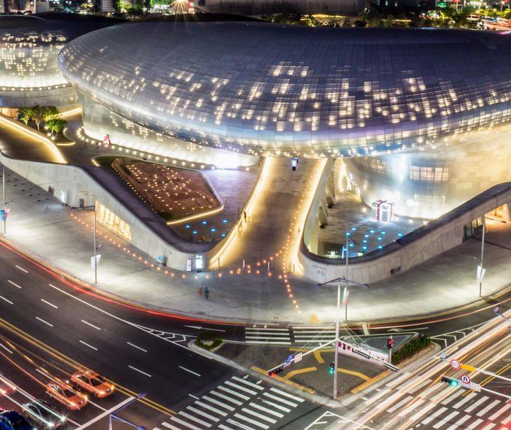Ihre Ostasien Tour bringt Sie zu den pulsierende Metropolen Seoul, Tokio und Shanghai