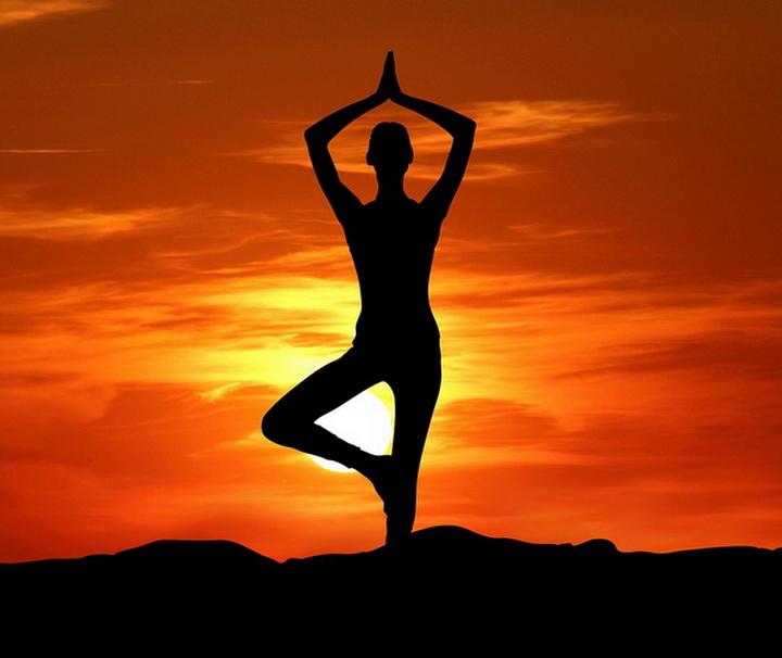 Viele Resorts und Hotels auf ganz Bali verteilt bieten Yoga inzwischen als Teil ihres Angebots an.