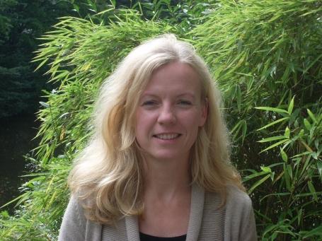 Katrin Kophal - Beraterin für Vietnam, Kambodscha, Oman